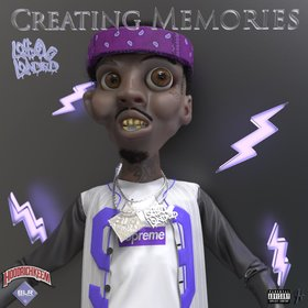 Creating Memories Loso Loaded front cover