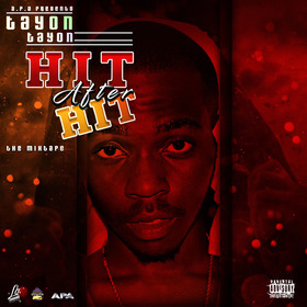 Tayon-Hit After Hit Tayon front cover