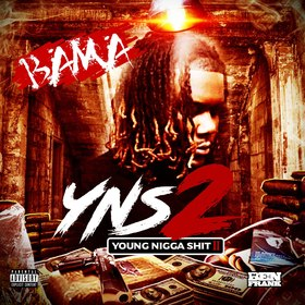 YNS 2 Bama front cover