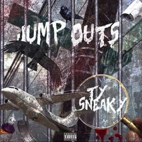 Jump Outs TySneaky front cover