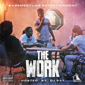 The Work Young Strike front cover