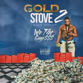 Gold Stove 2 King Mayor front cover