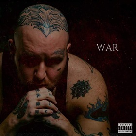 War Battmayn front cover