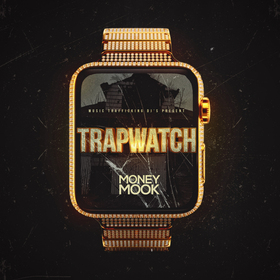 TrapWatch DJ Money Mook front cover