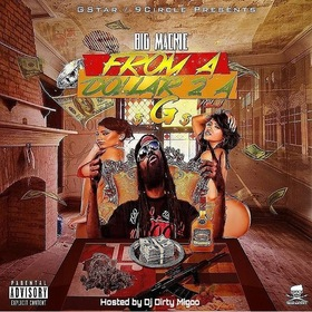 From A Dollar 2 A $G$ Big Mackie GStar front cover
