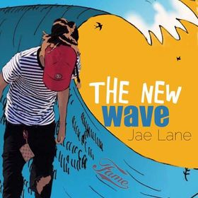 The New Wave Jae Lane front cover