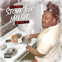 Stove Top Music BosMane T.O. front cover