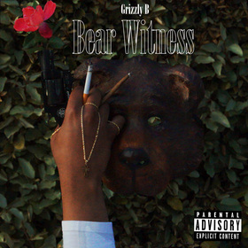 Bear Witness Grizzly B front cover