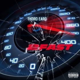 2 Fast Thoro Earo front cover