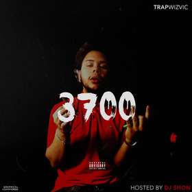 3700 TrapWizVic front cover