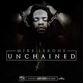 Unchained Mike Lerone front cover