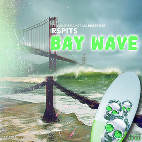 Bay Wave RSPITS front cover