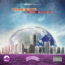 Global Business Spiffy Global front cover