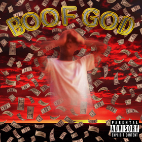 ShyneBoiKa$h - Boof God ShyneBoiKa$h front cover