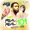Real Recognize Real Volume 101 by DJ LIPZ