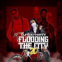 Flooding The City 20 by DJ SixThirty