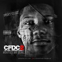 Cut From A Different Cloth 2 Phat Geez front cover