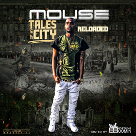 Tales Of My City Reloaded Mouse front cover