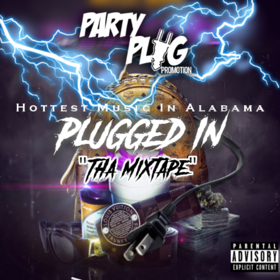 Plugged In DJ Phase 3 front cover