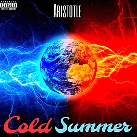 Cold Summer Aristotle front cover