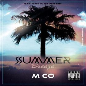Summer Breeze M Co front cover