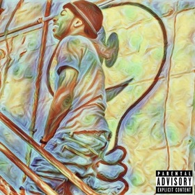 #Artist King Eem front cover