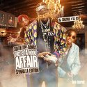 This Is A Hood Affair (Spinrilla Edition) DJ Cinemax front cover