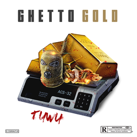 Ghetto Gold Tuwu front cover