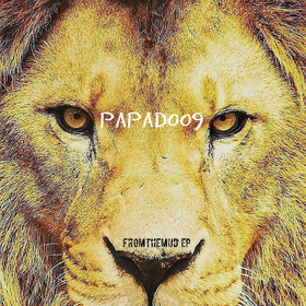 PapaDoo9 - FromTheMud EP TyyBoomin front cover