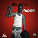 28 Grams The EP by KeyWeezy