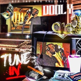 Tune In Dooly front cover
