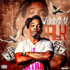 WHAMMY Talk hosted by Dj IslandBoi WHAMMY front cover