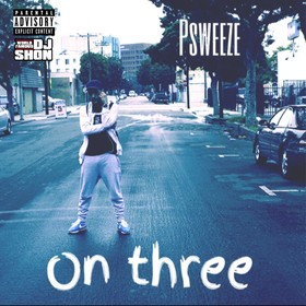 On Three Psweeze front cover