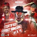 This Weeks Certified Street Bangers Vol.12 DJ Mad Lurk front cover