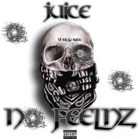 No Feelnz Juice front cover