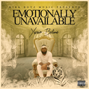 Emotionally  Unavailable by Yazier Belime