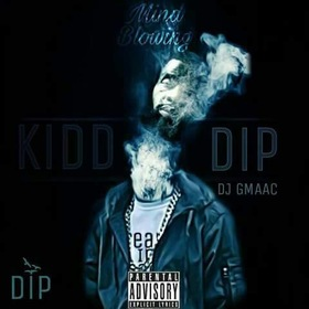 Mind Blowing Kidd Dip front cover