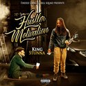 Hustler Motivation King Stunna front cover