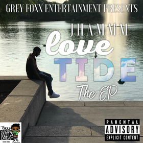 Jhammm - Love Tide Ep TyyBoomin front cover