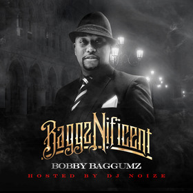 Baggznificent Bobby Baggumz  front cover