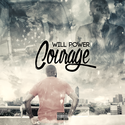 Courage by Will Power
