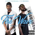 The Wave EP by C.METRO