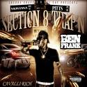 Section 8 Trap'n Cavalli Rich front cover