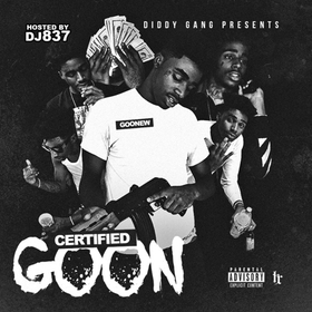 Certified Goon Goonew front cover
