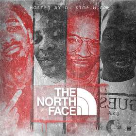 The North Face DJ Stop N Go front cover