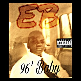 96' Baby Eb front cover