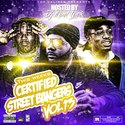 This Week's Certified Street Bangers Vol. 13 DJ Mad Lurk front cover