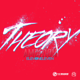 The Eleven One Eleven Theory Wale front cover