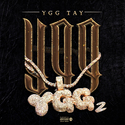 YGG 2 YGG Tay front cover