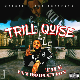 The Introduction Trill Quise front cover